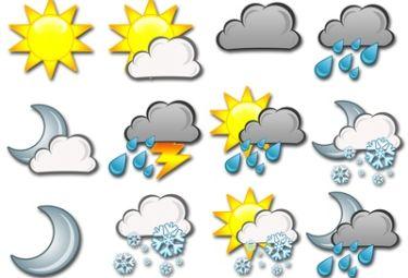 Previsioni meteo week end Italia: oggi domenica 26 maggio previsto bel tempo