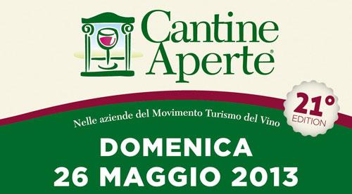 Cantine aperte 2013: programma, orari e eventi Puglia