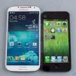 Samsung Galaxy-S4-confronto-Galaxy-S3-Note-2-iPad-5-e-Iphone-5s: caratteristiche, prezzi e data uscita