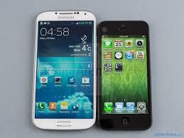 Samsung Galaxy S4 vs Galaxy S3, Note 2, iPad 5 e Iphone 5s: caratteristiche, prezzi e data uscita