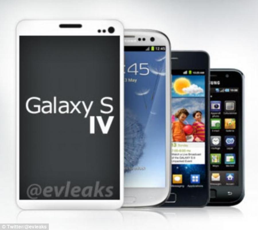 Samsung Galaxy S4 le offerte del momento di Vodafone e Tre