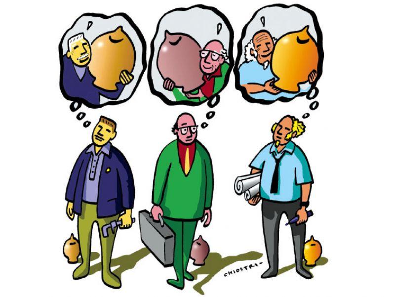 Pensioni e Esodati ecco quali saranno i possibili provvedimenti Governo Letta