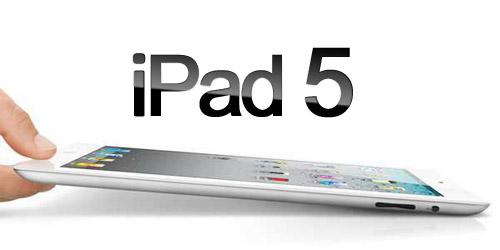 iPad 5 e iPad mini 2 uscita, prezzo e caratteristiche ultimi gioielli Apple