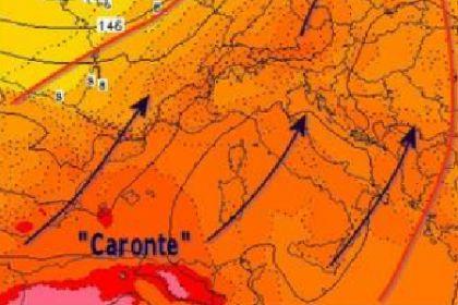 Previsioni meteo Bari: arriva Caronte, week end giorni 27 e 28 luglio previsti più di 40 gradi