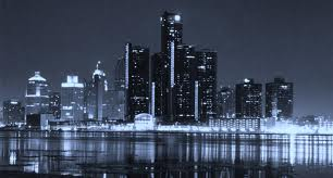 Detroit, Stati Uniti d'America: i motivi del default
