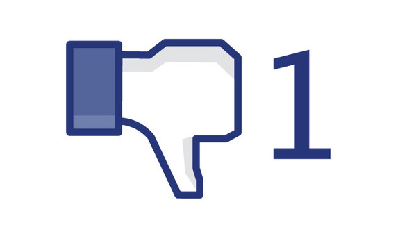 Facebook presto inserirà anche il tasto non mi piace