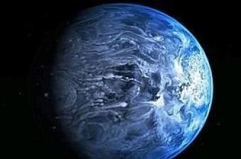 Scoperto nuovo pianeta blu gemello alla terra lontano 63 anni luce