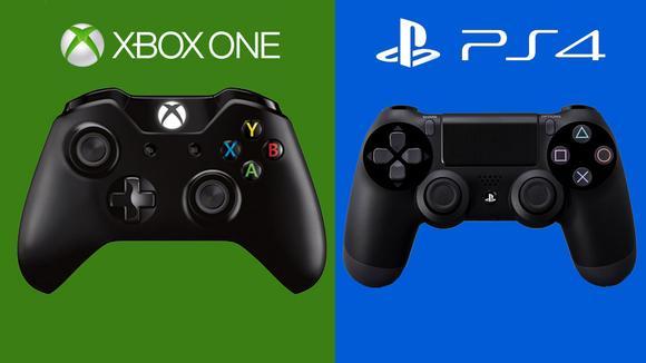 Ps4 vs Xbox One: news uscita, confronto caratteristiche e prezzo
