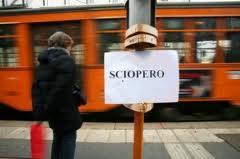 A Roma Lunedì 8 luglio 2013 scioperano bus e metrò: orari e tratte