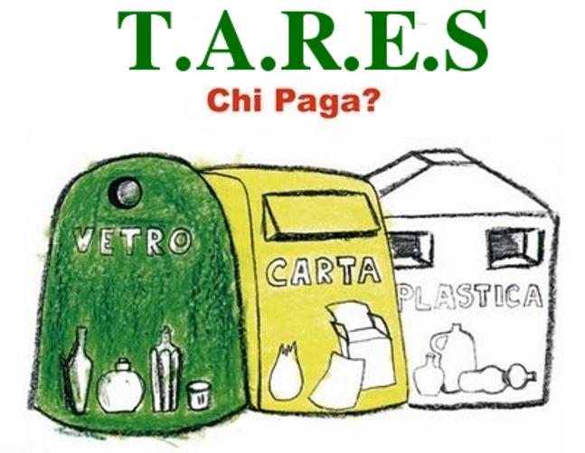Tares Bari 2013: cosa ha deciso la giunta comunale