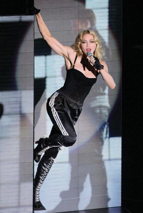 Madonna a Roma: news su apertura suo centro fitness nella Capitale e progetti sui prossimi tour