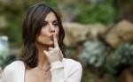 Elisabetta-Canalis-in-America-ad-una-festa-in-maschera con un nuovo amore