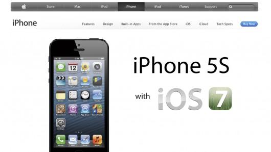 Apple in arrivo iPhone 5S, iPhone 5C e iPhone 6: caratteristiche, prezzi e nuovi colori