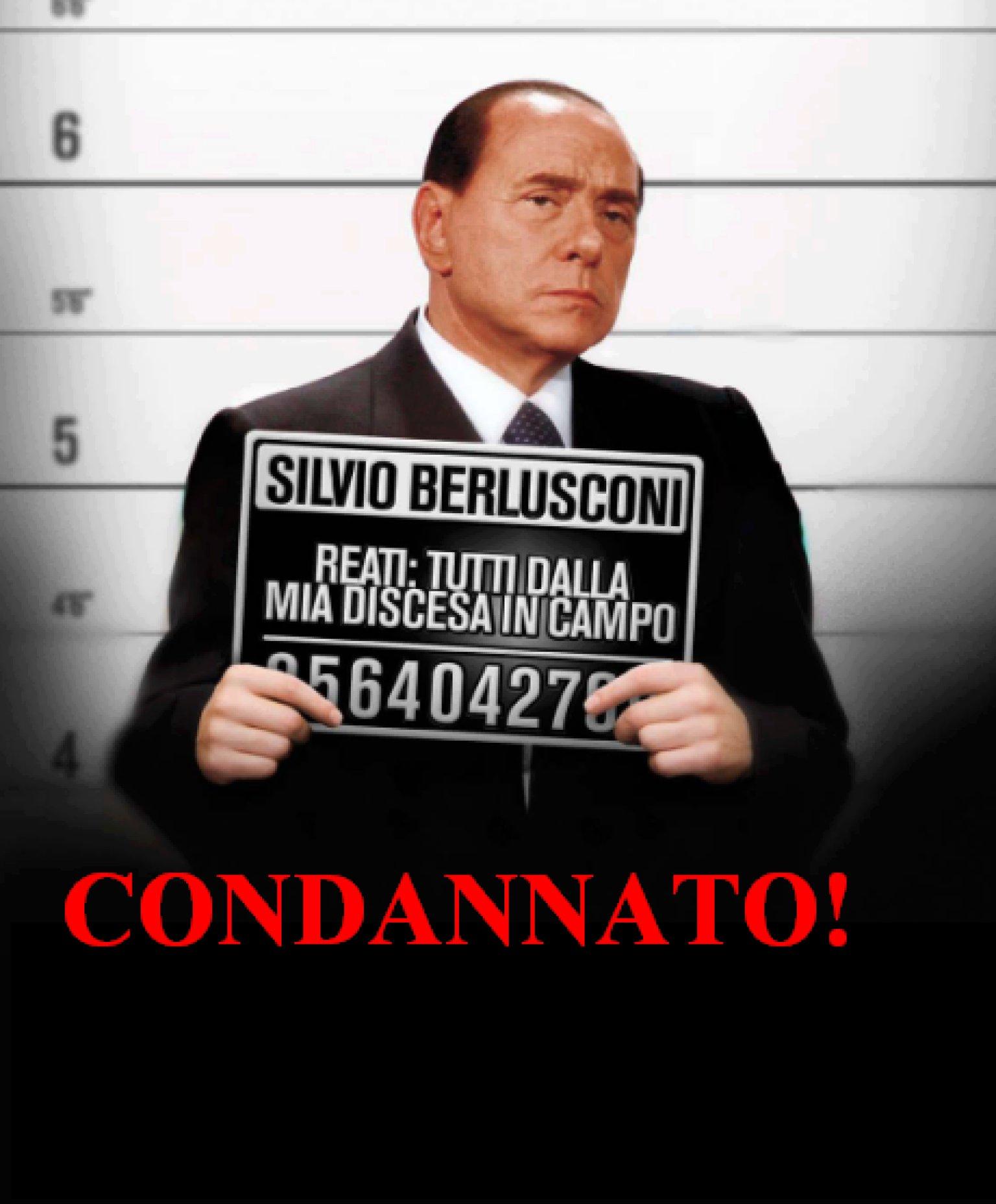 Berlusconi condannato: ecco i possibili futuri scenari