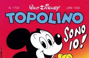 La Panini di Modena acquista la storica rivista di Disney Topolino