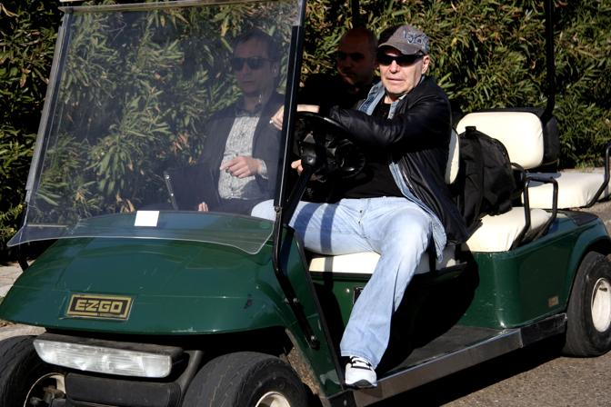 Vasco Rossi torna in vacanza in Puglia: curiosità e sue dichiarazioni