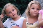 Gemelline svizzere scomparse: ultime notizie su Alessia e Livia Schepp, possibile pista Sarda