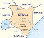 In Kenya scoperti cinque laghi sotterranei che garantirebbero un grosso quantitativo di acqua potabile