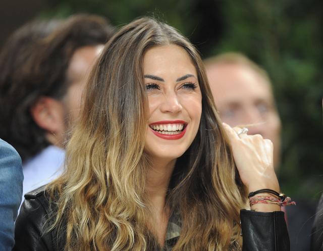 Melissa Satta presto sposa, matrimonio da favola a Porto Cervo