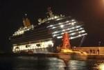 Nave Costa Concordia: prenotata per il trasporto la nave più grande del mondo, ma ancora è un mistero in quale porto approderà