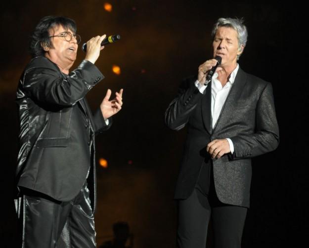 Concerti Bari Renato Zero e Claudio Baglioni: nuove date e info dove acquistare biglietti