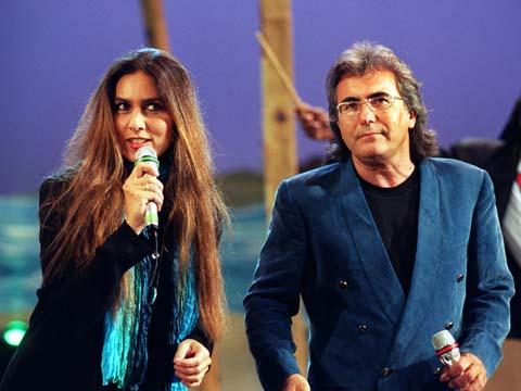 Al Bano e Romina tornano insieme: due concerti a Mosca ed è subito grande successo