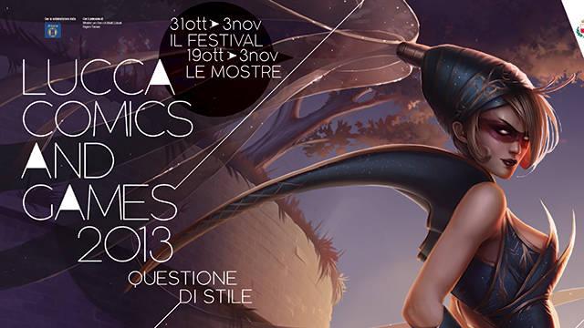 Lucca-Comics-&-Games-2013-programma-degli-eventi-dal-31-ottobre-al-3-novembre