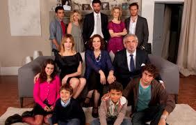 Una grande famiglia 2 fiction: anticipazioni terza puntata del 31 ottobre 2013