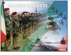 Bari Festa dell'Unità Nazionale e Giornata delle Forze Armate 4 novembre: programma e eventi