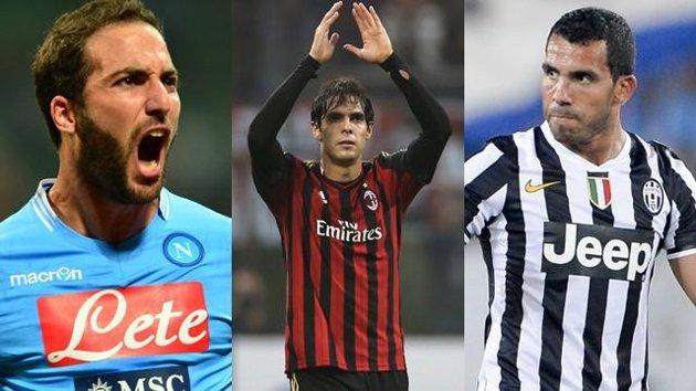 Champions League 2013-2014: Napoli delude, grande Milan, oggi tocca alla Juve