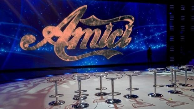 Anticipazioni-Amici-tutte-le-novità-del-talent-show che inizierà 23 novembre
