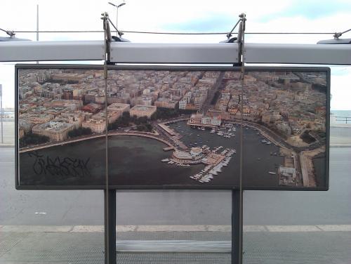Bari-Capitale-Euro-Mediterranea-progetto-presentato-dall'assessore-del-Comune-Vasile