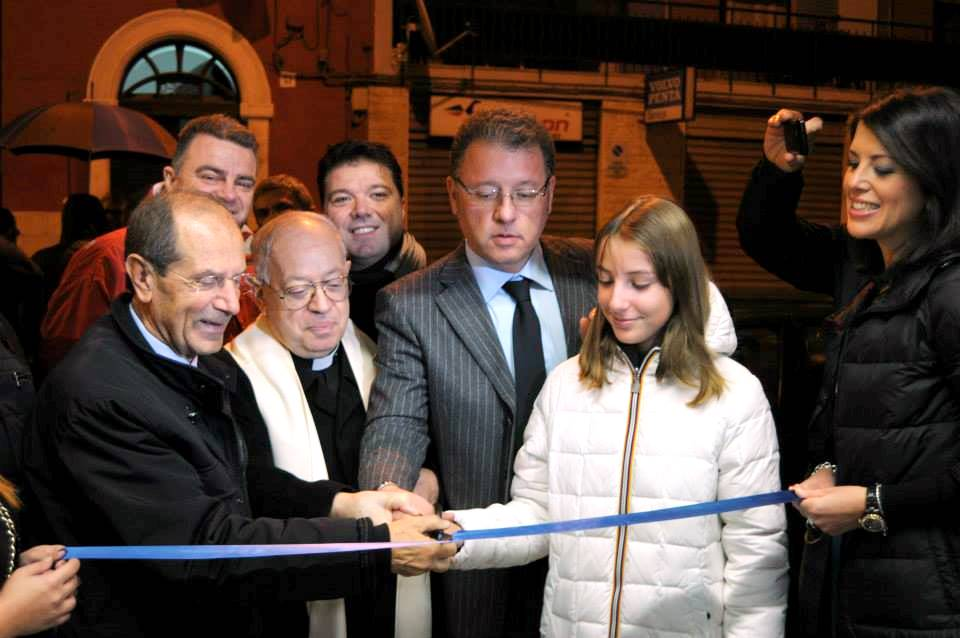 Inaugurata a Bari la sede dell'Associazione Stella del Sud, futuri progetti e apertura sportello al cittadino
