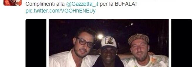 Balotelli-Facchinetti rissa foto: tutte le ultime verità sull'accaduto