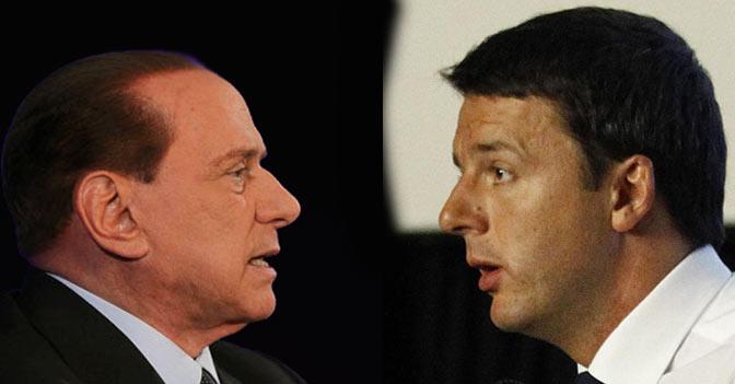 Ultimi sondaggi politico elettorali 2014: stabili Renzi-Pd e Berlusconi-Forza Italia, scendono Alfano-NCD e Grillo-M5S