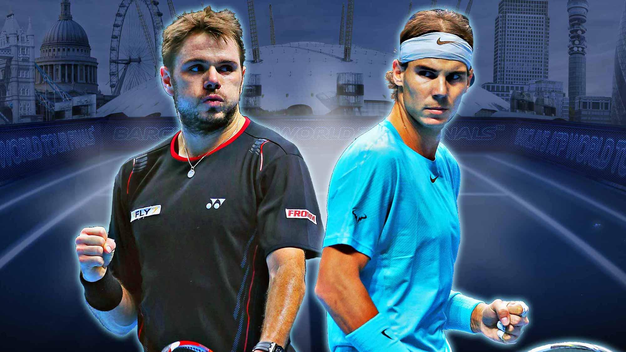 Nadal – Wawrinka streaming gratis: diretta tennis live finale Australian Open 2014