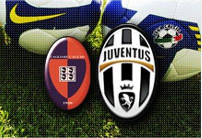 Cagliari–Juventus streaming: diretta live tv e internet, ultime news formazioni