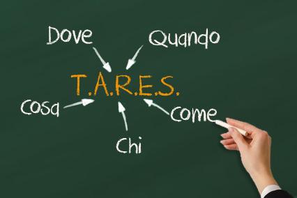 Tares-Bari-Roma-Milano-2014-calcolo-maggiorazione-pagamento-F24-sanzioni
