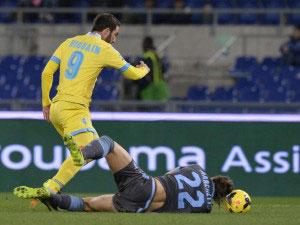 Diretta Napoli-Lazio streaming gratis: partita live oggi quarti Tim Cup 2014