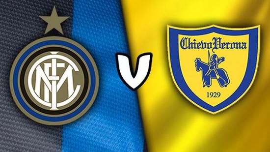 Inter – Chievo streaming: diretta live per smartphone, tablet e internet