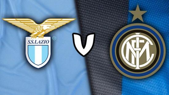 Lazio – Inter diretta streaming: live posticipo serie A su smartphone, internet e tablet
