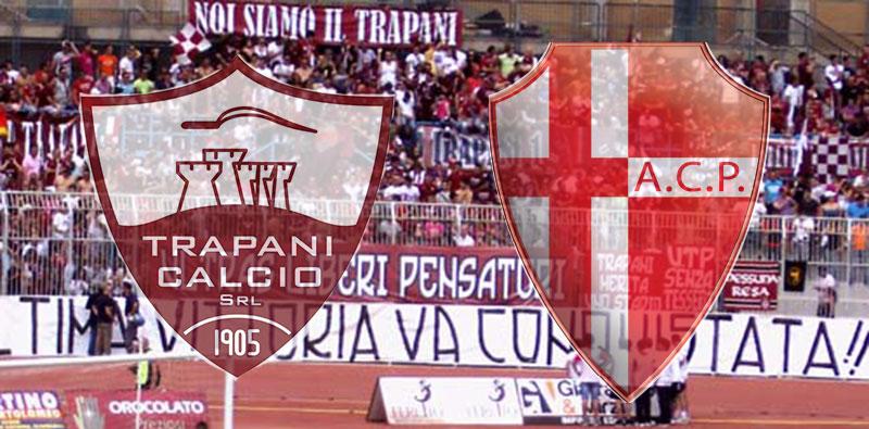 Diretta streaming Trapani – Padova gratis: partita live oggi anticipo serie B