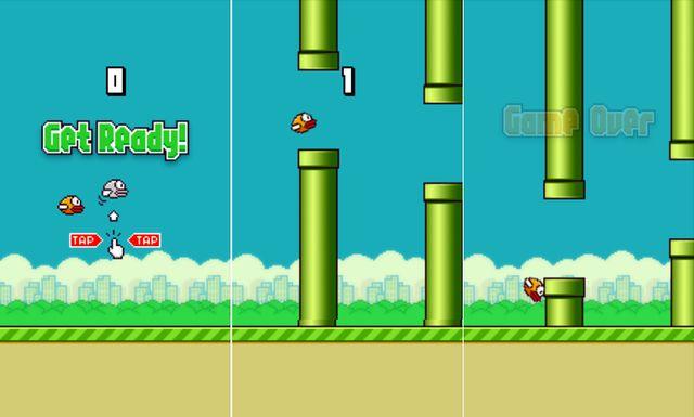 Flappy Bird cancellato: ultime notizie sul gioco più scaricato al mondo