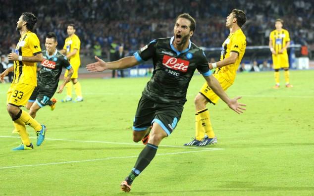 Diretta streaming Livorno – Napoli gratis: partita live oggi posticipo serie A
