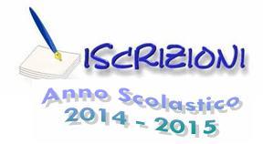 Iscrizioni-online-scuola-2014/15-tutte-le-istruzioni-asili-nido-elementari-medie-e-superiori