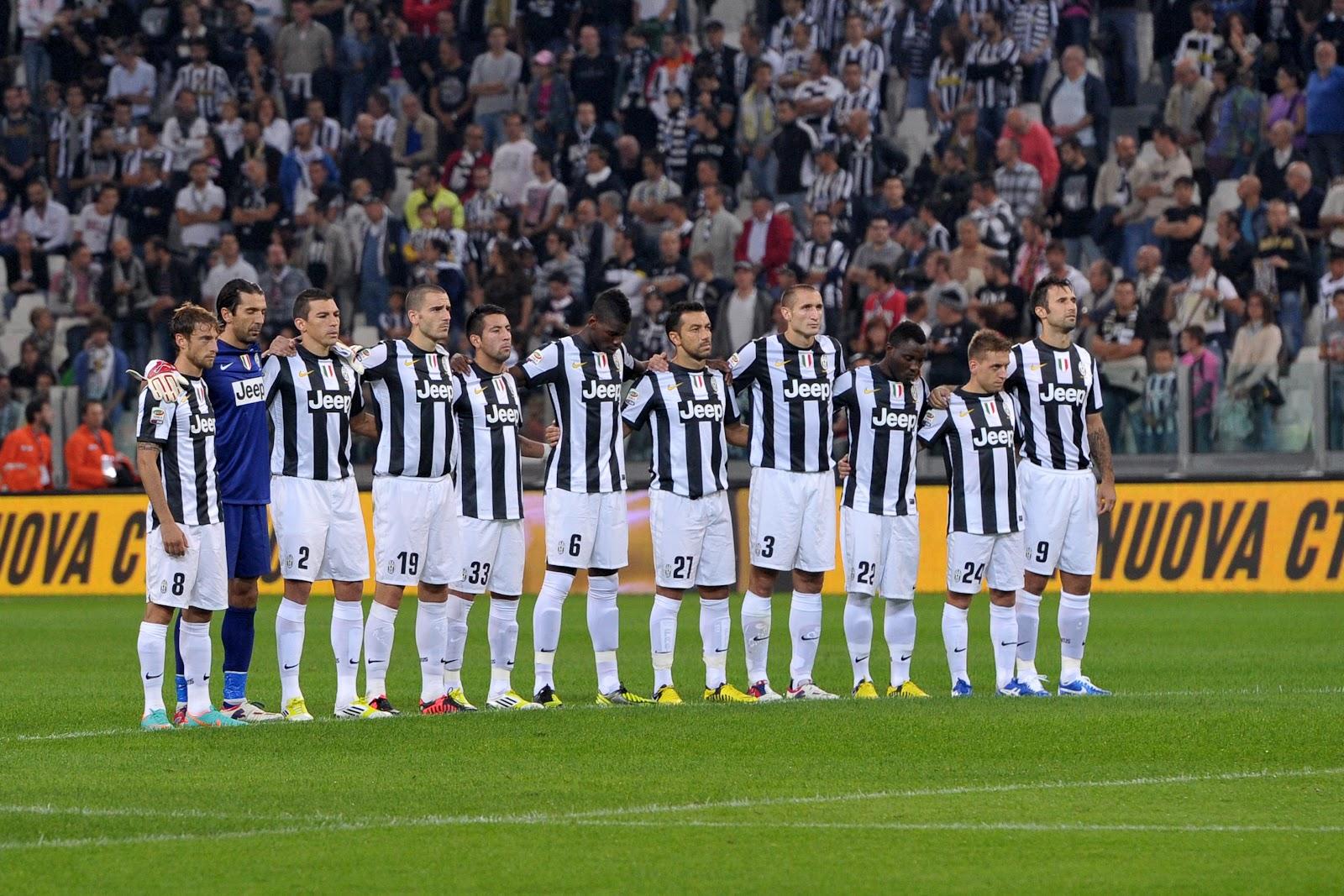 Image Result For Juve Oggi