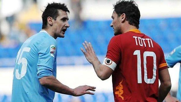 Diretta Lazio – Roma streaming gratis: diretta live oggi ventitreesima giornata serie A