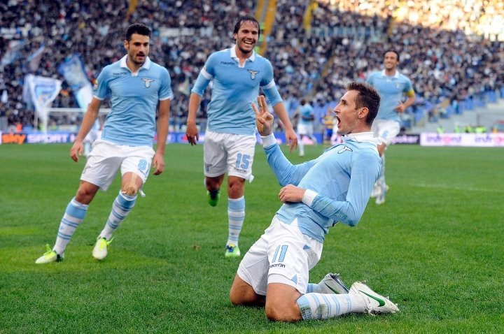 Ludogorets – Lazio streaming gratis: Europa League live oggi diretta partita