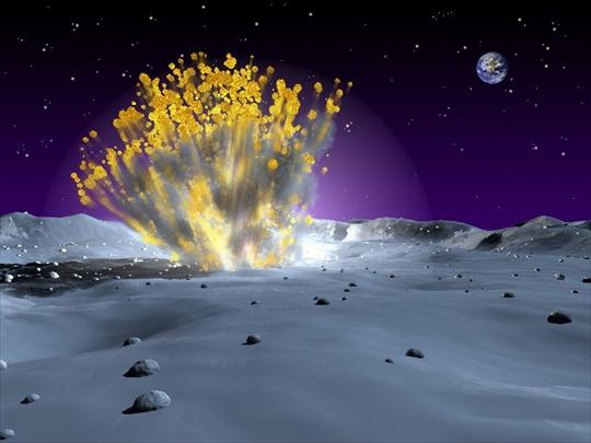 Luna-impatto-meteorite-video-possibilità-che-possa-accadere-sulla-Terra