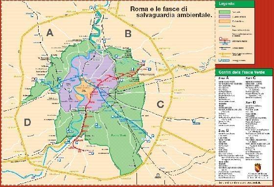 Blocco-auto-Roma-16-marzo-2014-ultime-novità-orari-divieti-e-motivi-anticipo